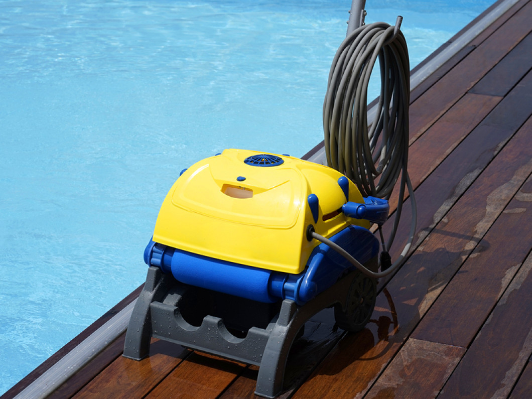Keep Your Pool in Holden or West Boylston, MA in Excellent Condition