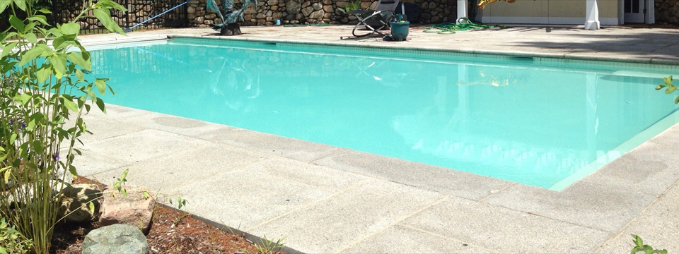 POOL MAINTENANCE SERVICES HOLDEN, MA